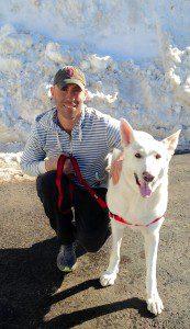 Dog Obedience Training Southington Ct
