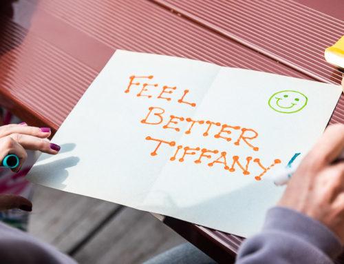 Tiffany's Take Over   Cheshire Fundraiser